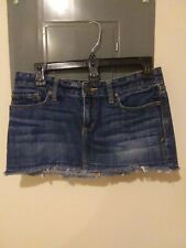Ladies Skirt By Abercrombie