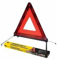 AA Warning Triangle ,Road Safety,Emergency Warning Triangle Car Travel Accessory