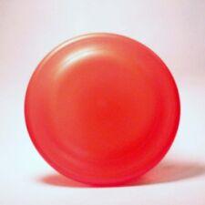 Hyperflite Frostbite Ugly Disc - No label - Fluorescent Orange