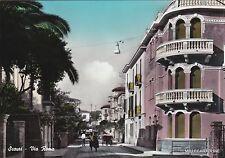 # SCAURI: VIA ROMA  1962