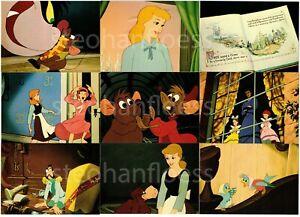 1995 Skybox Walt Disney Cinderella Complete 90 Set Insert Dufex Transformation