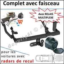 ATTELAGE Fiat Ulysse I 1994 à 2001 faisceau 13 br relais radars de recul Complet