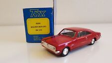 Trax (Australie) - 8004 - Holden Monaro HK GTS Made in Hong Kong (1/43)