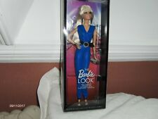 Barbie Collector Look du soir Red Carpet - BCP90 NRFB