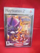 Spyro:A Hero's Tail para playstation 2