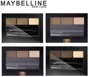 NEW Maybelline New York Brow Drama Pro Palette (CHOOSE YOUR SHADE), 0.1 oz/ 2.8g