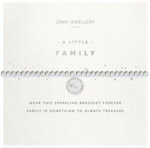 Joma Jewellery Bracelet- Family