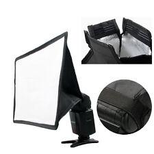 20x30cm Foldable Flash Diffuser Softbox For Nikon SB-910 SB900 SB800 SB700 SB600