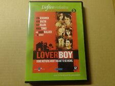 DVD / LOVERBOY ( SANDRA BULLOCK, MATT DILLON... )