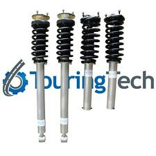 Touring Tech Airmatic Air to Coil Spring Suspension Conversion Kit S-Class W220