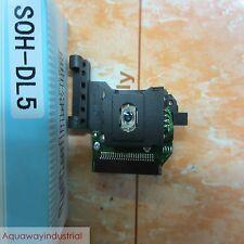 1PCS NEW OPTICAL PICK-UP LASER LENS SOH-DL5FS SOHD5FS FOR SAMSUNG DVD