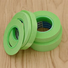 Abdeckband Spielzeug Modell Abklebeband Klebeband Malerkrepp Grün Premium 5x/Set