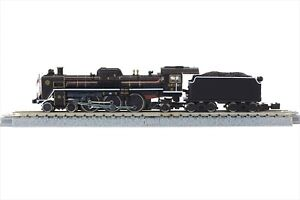 Rokuhan T027-3 Z Scale JNR Steam Locomotive Type C57 No.1 Royal Train Japan NEW