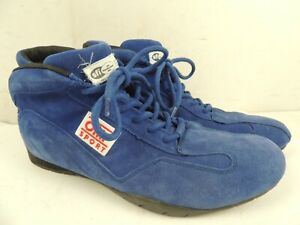 OMP Racing Sport Shoes Men's Size 13, Blue