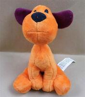 "Cute Pocoyo Loula Kids Plush Toys Figure 6"" Stuffed Toy Doll Gift AA*"