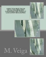 Aspectos Prácticos en la Valoración Catastral Del Suelo y Las Const Rucciones...