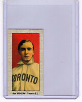 Dick Rudolph, Toronto Maple Leafs, Monarch Corona T206 Centennial reprint #94