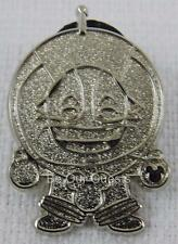 Disney Parks 2011 Hidden Mickey Series Deebees Collection Rocketee Pin New  A