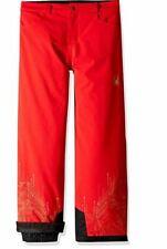 Spyder Boy's Marvel Hero Pants, Ski, Snowboarding Pant, Size 10, NWT