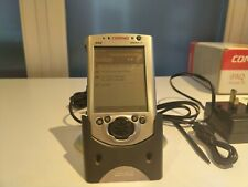 Rare Compaq IPAQ 3130 Pocket PC Windows Mobile H3100 with new battery PDA PE2030