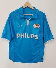 Maglia calcio PSV Eindhoven Nike vintage shirt camiseta soccer PSV Nike vintage