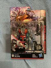 Transformers Power of the Primes POTP Deluxe Class Dinobot Slug
