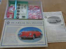 New listing Tomy 1/32 1956 Porsche 356A Speedster - cat. Mmn3201 - Contents Sealed - Rare Dr