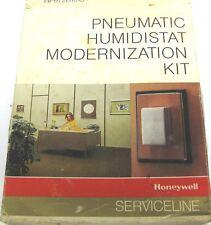 Honeywell Pneumatic Humidistat Modernization Kit HP972B1013 ServiceLine HP972B
