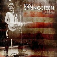 Bruce Springsteen - Live Washington DC, 1974 [CD]