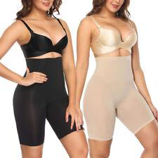 f835f8d5c High Waist Tummy Control Shapewear Slimmer Smooth Slip Short Pants Body  Shaper
