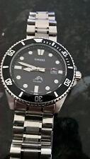 montre de plongée casio MDV-106-1AV duro marlin étanche 200m, boite et manuel
