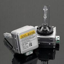 COPPIA LAMPADE FARI XENON D3S 6000 K XENO AUDI A3 A4 A5 RICAMBI AUTO TUNING RACE