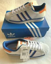 Adidas Originals Superstar 80s Rivalry VS Classic  Size 10 UK  BNIBWT  FV2807