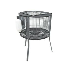 Cage Round for Rabbits Male