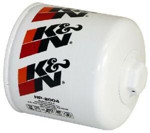 K&N Oil Filter - Racing HP-2004 fits Alfa Romeo 75 3.0 V6 (162B)