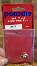 Paasche AIRBRUSH HC-3 AIRCAP NEW Factory Sealed