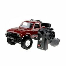 WPL C-14 RC Truck RTR 4WD 1/16 Off-road Crawler Car Toy for Kids