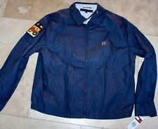 VTG BRAND NEW Tommy Hilfiger Jacket VH1 Rock N Soul Erase...