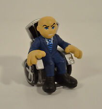 "RARE 2007 Professor X 2"" Action Figure Marvel X-Men Hasbro Super Hero Squad"