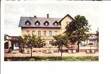 Germany  Colditz  Hotel Und Sommerfrische Waldschanke  @ 1930