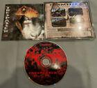 Jurassic Park The Lost World Trespasser 1998 Pc Computer Cd Video Game Complete!