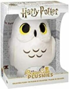 Funko Harry Potter Super Cute Plushies - Hedwig
