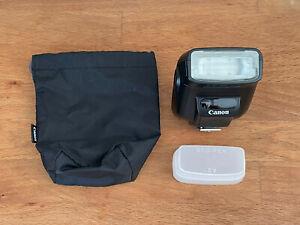 Canon Speedlite 270EX II Shoe Mount Flash for Canon EX Condition