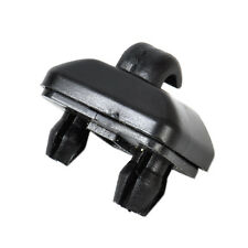 Black Sun Visor Clip Hook Bracket Hanger for Audi  A1 A3 A4 A5 Q3 Q5 8E0857562