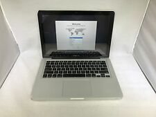 MacBook Pro 13 Mid 2009 MB990LL/A 2.26GHz 2 Duo 8GB 750GB Good Condition