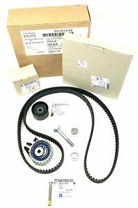 Original GM/Vauxhall 93191278 Timing Belt Zafira B, Astra H, Vectra C - 1.9 CDTI
