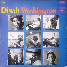Dinah Washington - Dinah Washington [New CD] Shm CD, Japan - Import