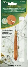 Clover 9900 Kantan Couture Bead Embroidery Stitch Embellish Tool