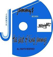 CLASSIC REGGAE REVIVE JAMMYS RECORDS MIX CD