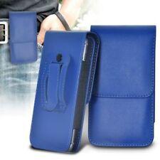 Étuis, housses et coques avec clip bleus Pour Sony Xperia XA pour téléphone mobile et assistant personnel (PDA)